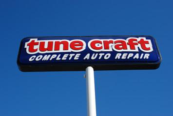 Tune Craft Auto